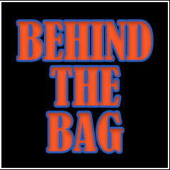 Behind the Bag Podcast (and Blog)